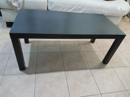 Two tables for sale: Coffe table and dining table