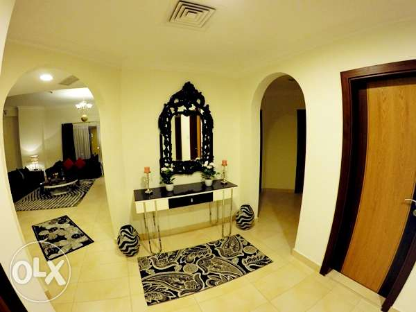 Attractive 2Bedroom Apartment for Rent in Gardenia, Juffair جفير -  2