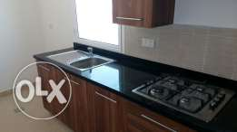 Semi furnished 2 BHK flat semi furnished