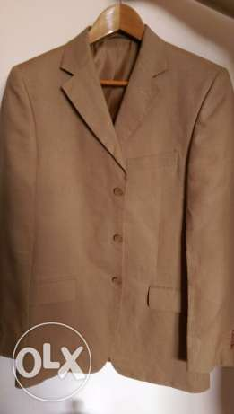 High quality coat and shirt for sale