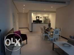 Exquisite 3 bed room 3 Bathroom Apartment for rent at Reef Island