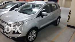 BHD 4700, Ford Ecosport, 2015, 13,000km, Service Package & Warranty