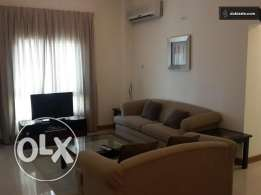 Beside King Hamad hospital 1 BR