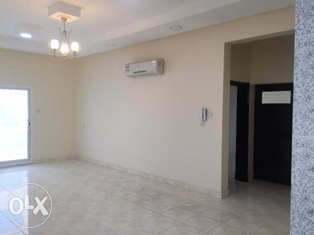 2 Bedrooms semi Furnished Apartment in Saar All Inclusive