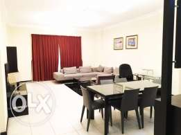 Delicate 2 Bedroom Fully Furnished Flat For Rent In Juffair