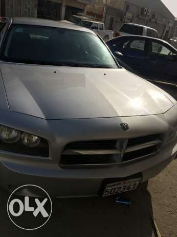 Dodge Charger for urgent sale expat leaving