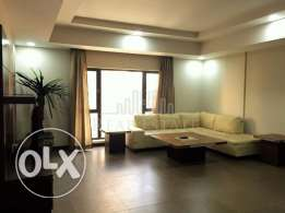 Fully furnished and spacious luxury apartment in Juffair