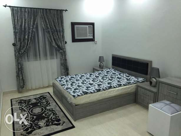 Special luxury Fully furnished flat for rent in galali