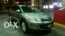 Mazda CX9 family car with good price