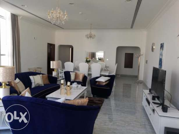 Modern style 2 bed room 3 Bathroom Apartment for rent at Seef