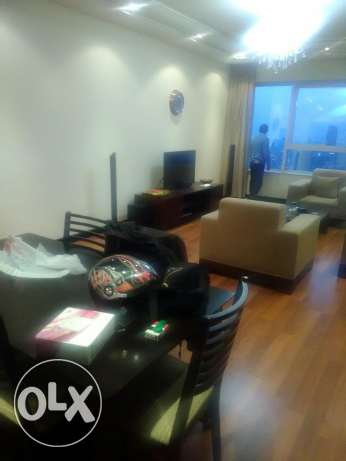 Fully furnished Flat for rent in manama