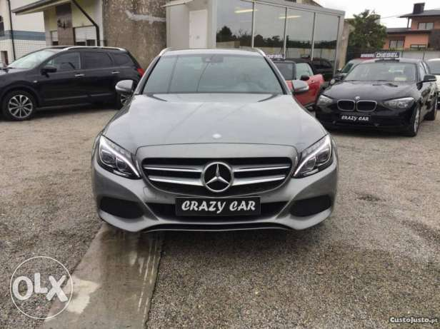 urgent sale of Mercedes-Benz C 220