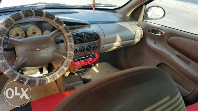 For sale chrysler neon 2001 low price سترة -  1