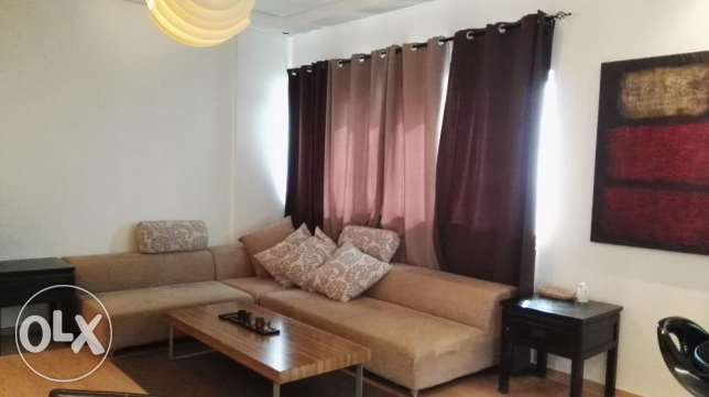 1 bedroom city view available for rent