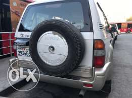 Toyota prado 1998 for sale