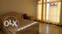 BD 400/ 3 Bedroom Semi Furnished Apartment for rent INCLUSIVE