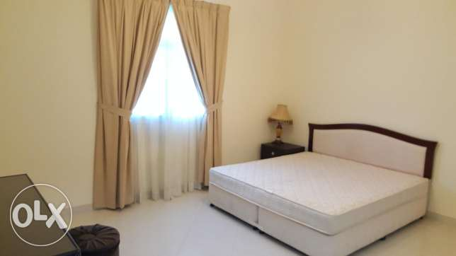 One bedroom flat in Sanabis with facilities السنابس -  4