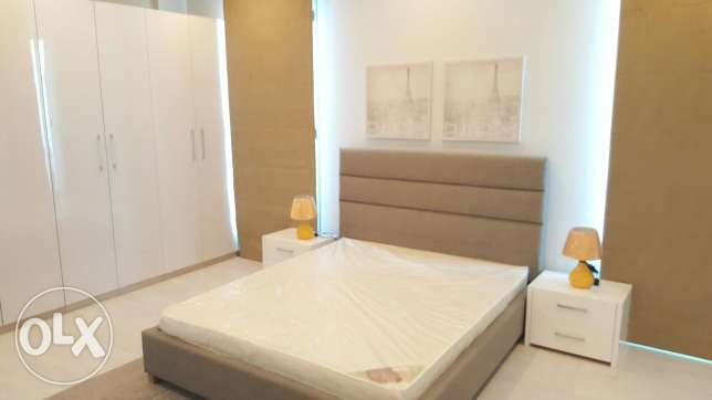New Hidd Beautiful One BHK apartment المحرق‎ -  3