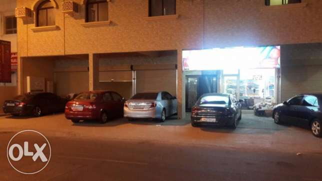 Brand new shops for Rent in Qalali المحرق‎ -  3