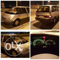 toyota previa 1999 for sale