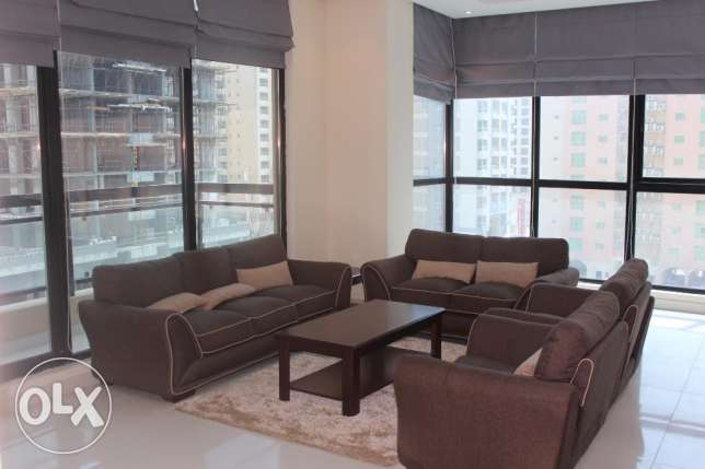 Brand new apartment in Juffer 2 BR / Balcony