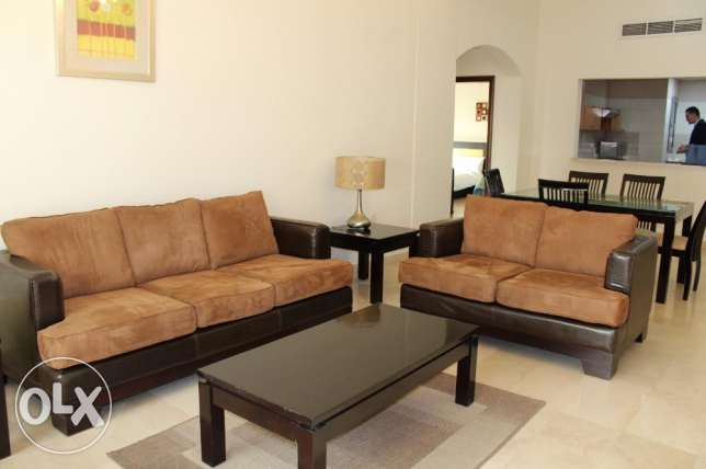 Great flat for rent in Juffair 2 bedroom fully furnished