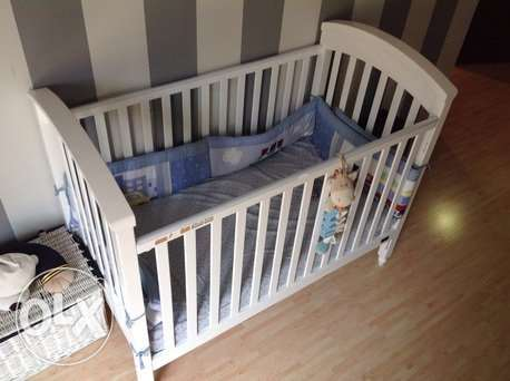 Giggles bed for sales BHD 120