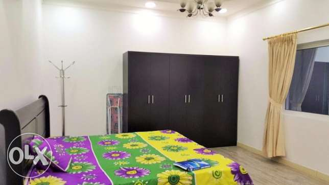 New hidd/ 3 Bedroom fully furnished Apartment in New hidd