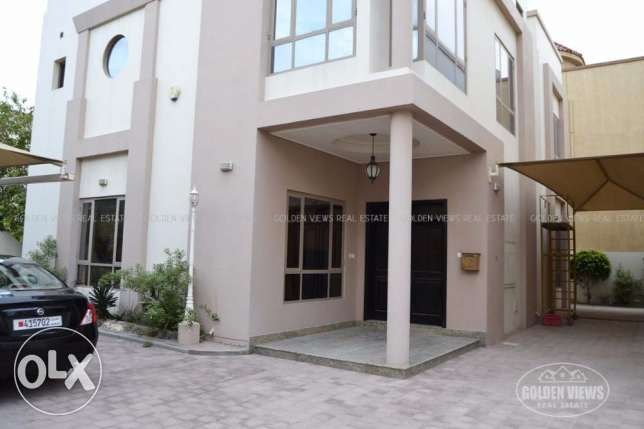 Modernly furnished 3 Bedroom compound villa in Janabiya
