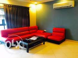 Elegant fully furnished 2BHK at Janabiyah