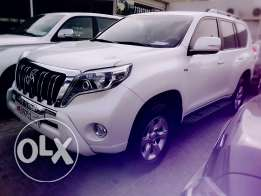 Toyota Prado V6 full Option.Same New Car for sale