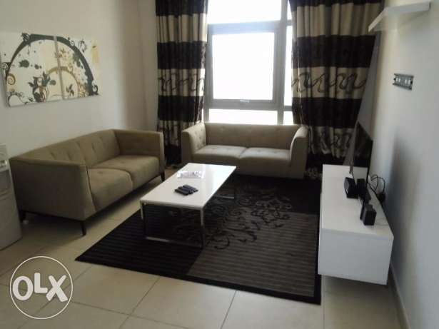 Great 2 bedroom apartment in Umm Alhassam fully furnished