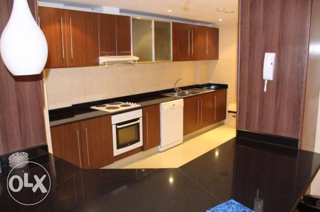 In juffair flat for rent fully furnished 2 bedroom