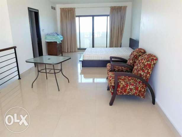 (Ref No: 43AJM) Stunning 3 Bedroom Furnished Penthouse In Amwaj Tala