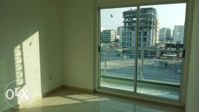 New hidd, 2 BR with central Ac & balcony المحرق‎ -  2