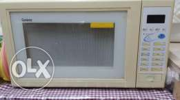 28 lits Microwave oven with grill facility - Galanz