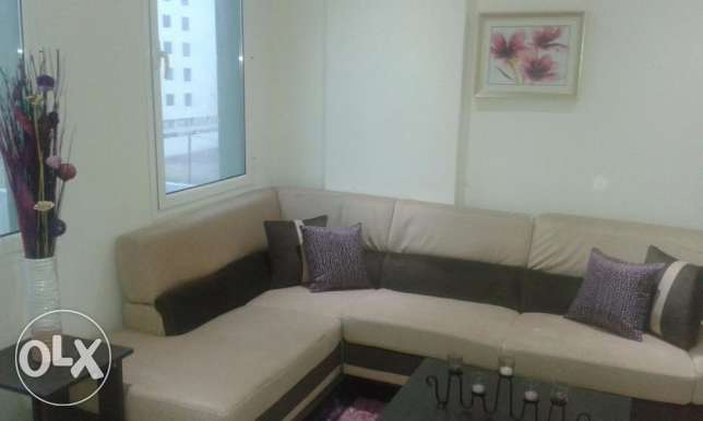 1 BR Fully Furnished Apertment in ( Hidd ) Call Aleena