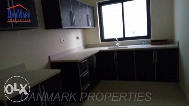 Brand New 2 Bedroom SEMI Furnished Flat for rent in TUBLI.