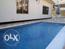 3 Bedroom fully furnished flat for US Navy - Welcome