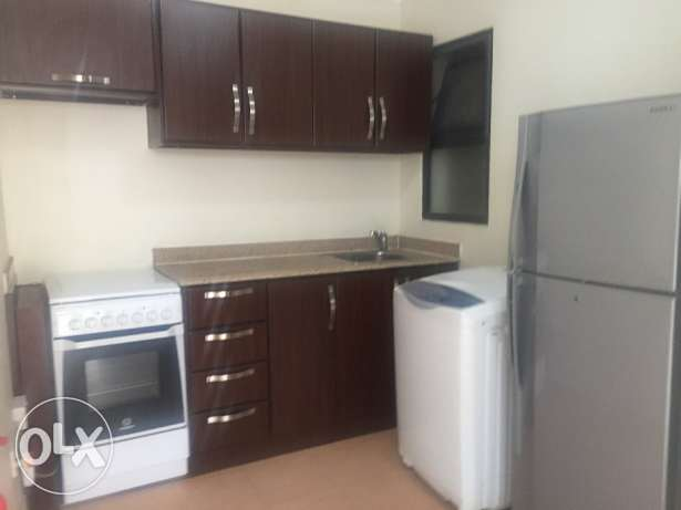 Outstanding Studio Fully Furnished Apartment in Juffair