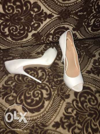 women's shoes (used) size40
