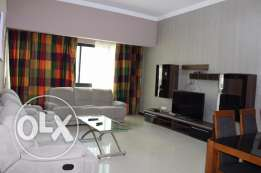 Fully furnished Apartment 2 bhk in Juffair