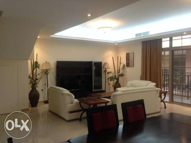 F- Furnished Compound Villa for rent 750 At Salmaniya