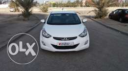 Hyundai Elantra Full Automatic Well Maintained 2014 Model