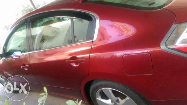 EXPAT USING Nissan Altima 2.5 S FOR SALE // BHD 2,500 - Urgent Sale