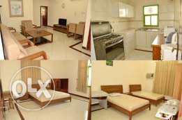 Fully furnished flat | Good Location | Copper Chimni