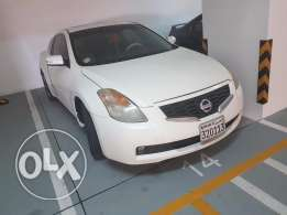 Nissan Altima Coupe 3.5 SE V6 for Sale