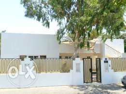 Semi Furnished Upgraded Villa At Adliya (Ref No: ADM 17)
