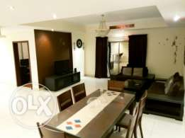 Delux 2BHK fully furnished apartment at juffair