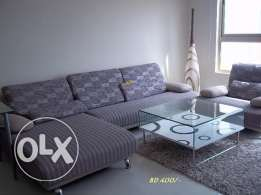 Beautiful & modern 1 BR apartments in High Rise Building - Antony